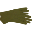Van Raalte Green 1950s  Size 7 Gloves