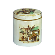Marmalade Frank Cooper Jam Jar Oxford