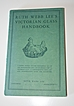 Ruth Lee Webb�s Victorian Glass Handbook