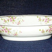 Theodore Haviland Limoges Vegetable Bowl France
