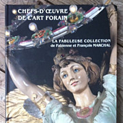 Paris Carousel Sale Catalogue  - Marchal collection September 2011