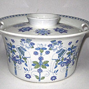 Figgjo Lotte Norway Coupe 2Qt Covered Casserole Dish Turi Design