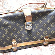 Louis Vuitton Fashion Satchel Purse