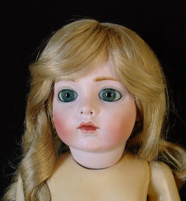 Artist Doll 23&quot; BRU JNE. Doll