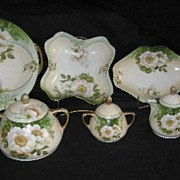 Rudalstaut RS Prussia set of dishware???