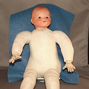 Armand Marseille Baby Doll