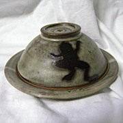 Dish?  Candle Holder? Bowl?