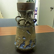 Art Pottery by Unknown Maker