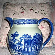 Victorian Mark Pitcher