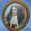 Portrait Miniature of Charles II, Victorian