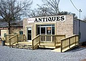 Roberts Antiques