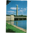 Washington Monument Postcard ~ Full Color Photo