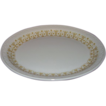 Syracuse China Restaurant Ware Oval Platter USA