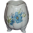 Inarco Japan Porcelain 3-Footed Egg Vase Numbered E-4778