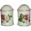 IRICE Import Strawberries Salt and Pepper Set ~ JAPAN ~ Very Pretty!
