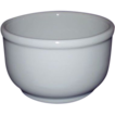 TEPCO China Restaurant Ware Soup Bowl ~ All White