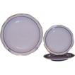 Buffalo China Restaurant Ware Dinner and Bread & Butter Plates