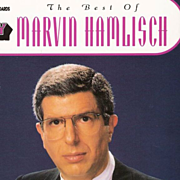 SALE Marvin Hamlisch Music Book for Piano, Electronic Keyboard, Organ 1981