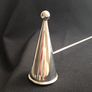 SilverPlate Candle Snuffer