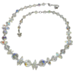 Vendome Crystal A.B. Beads Necklace
