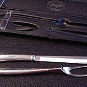 Carvel Hall Carving Set