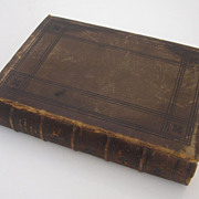 1867 KeblesThe Christian Year by Rev. John Keble