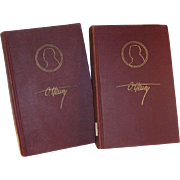 O' Henry :  Roads of Destiny: Volumes  I & II