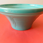 Beautiful- Fiesta ware-Bowl