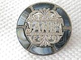 Janet Ramage Antiques