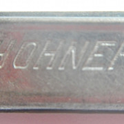 Little Lady Hohner Harmonica Made In Germany