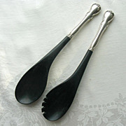 TOWLE &quot;French Provincial&quot; Sterling Handle Servers