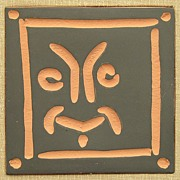 Picasso Ceramic Madoura Plaque � Face