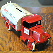 Carnation Dairies Ertl Truck