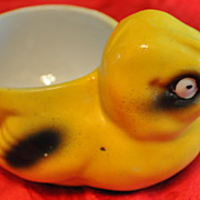 SOLD Chick Egg Cup