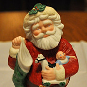 Jolly St. Nick - Hallmark Keepsake
