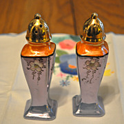 Luster Salt and Pepper