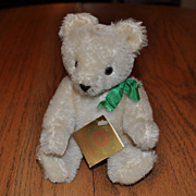 SOLD Teddy Hermann Bear