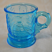 Mosser Glass Child Cup