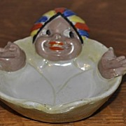 Indian Ashtray