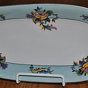 Bavaria Oblong Serving Dish