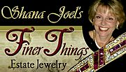 Finer Things Jewelry