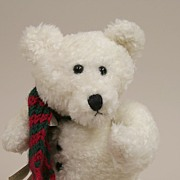 Boyds  Olaf  Bear  Retired  Circa 1994