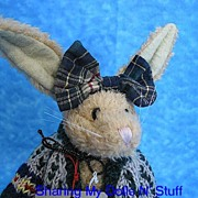 Boyds Emily Babbit  Fall 1995  Retired