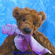 Forever Friends Bear By Marsha Friesen Circa 1995