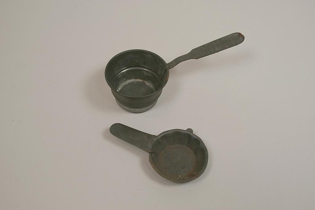 Early German Kitchen Utensils Circa 1900s