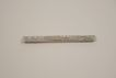 Vintage Small Etched Bar Pin Circa 1920's