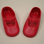 REDUCED Vintage Shirley Temple Ideal Shoes