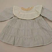 Vintage Sweet Dress For Your Early Doll