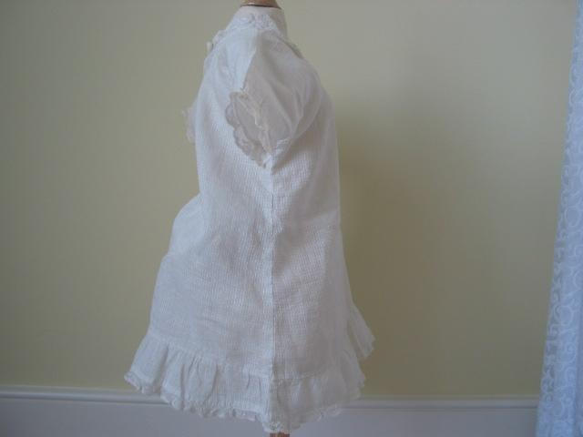 Antique Lawn Chemise For Your Early Doll Circa 1920s