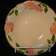 Franciscan Desert Rose Serving Vegetable Bowl